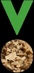 Vannucci Zero logo